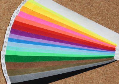 Tyvek Colours
